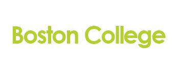 Boston College-CGB