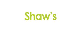Shaw's-CGB